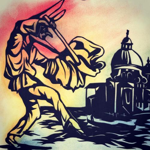 Der Teufel von Venedig